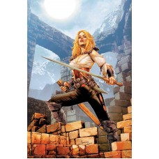AGE OF CONAN VALERIA #1 (OF 5) @D