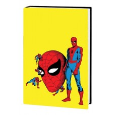 DITKO IS AMAZING KING-SIZE HC @D