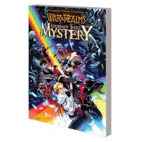 WAR OF REALMS JOURNEY INTO MYSTERY TP @S
