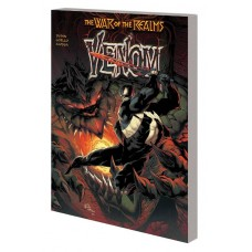 WAR OF REALMS VENOM TP @T