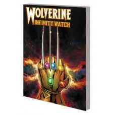 WOLVERINE TP INFINITY WATCH @D