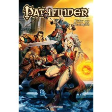 PATHFINDER TP VOL 03 CITY OF SECRETS @D