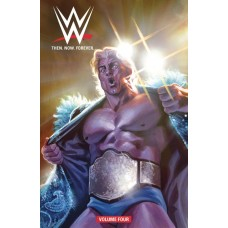 WWE THEN NOW FOREVER TP VOL 04 (C: 0-1-2) @D