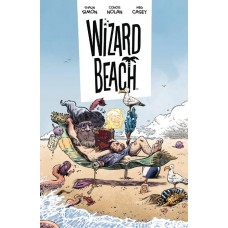 WIZARD BEACH TP (C: 0-1-2) @D