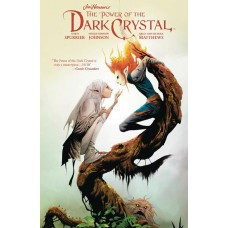 JIM HENSON POWER OF DARK CRYSTAL TP VOL 02 (C: 0-1-2) @D