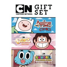 CARTOON NETWORK TP GIFT SET (C: 1-1-2) @D