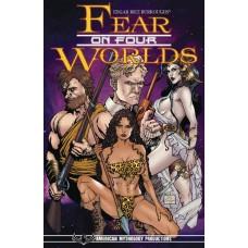 ERB TP FOUR WORLDS (C: 0-1-2)