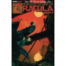 ETNERAL THRIST OF DRACULA 2 #1 (MR)