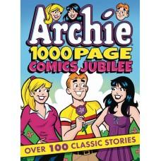 ARCHIE 1000 PAGE COMICS JUBILEE TP @D