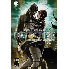DF DETECTIVE COMICS #1000 THIRD EYE EXC ANDREWS CVR @W
