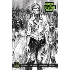 NIGHT OF THE LIVING DEAD AUTHORIZED GN @F