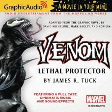 VENOM LETHAL PROTECTOR AUDIO CD (C: 0-1-0) @F