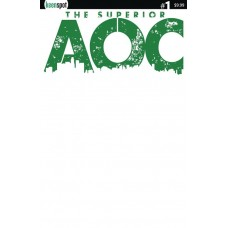 SUPERIOR AOC #1 CVR B BLANK SKETCH  CVR @F