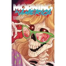 MORNING IN AMERICA TP