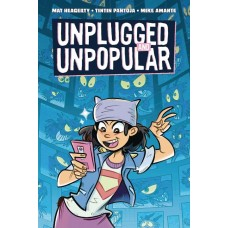 UNPLUGGED AND UNPOPULAR HC GN @D