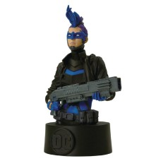 DC BATMAN UNIVERSE BUST COLL #35 BLUEBIRD (C: 0-1-2) @U