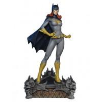 DC HEROES SUPER POWERS BATGIRL MAQUETTE (Net) (C: 1-1-2) @J
