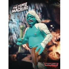 TIME MACHINE CAVE BATTLE MORLOCK 3-3/4IN RETRO AF (Net) (C: @J
