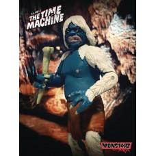 TIME MACHINE MIDNIGHT ATTACK MORLOCK 3-3/4IN RETRO AF (Net) @J