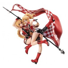 FATE APOCRYPHA JEANNE D ARC & MORDRED 1/7 PVC RACING VER (C: @F
