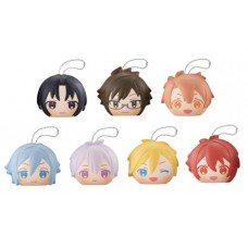 IDOLISH7 FLUFFY SQUEEZE BREAD 8PC BMB DS (C: 1-1-2) @F