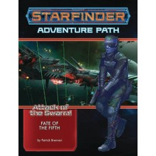 STARFINDER RPG ADV PATH FATE O/T FIFTH PT 1 OF 6 @F