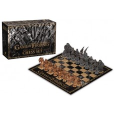 GAME OF THRONES CHESS SET (C: 0-1-2) @F