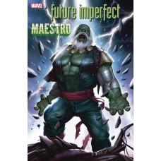 MAESTRO FUTURE IMPERFECT MARVEL TALES #1