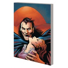 TOMB OF DRACULA COMPLETE COLLECTION TP VOL 04