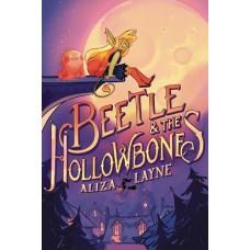 BEETLE & THE HOLLOWBONES HC GN