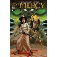 ST MERCY #1 (OF 4)