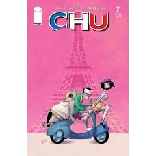 CHU #7 (MR)