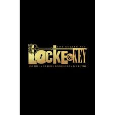 LOCKE & KEY GOLDEN AGE HC (C: 0-1-1)