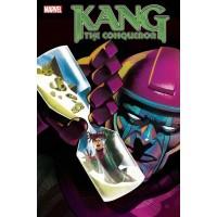 KANG THE CONQUEROR #1 (OF 5)