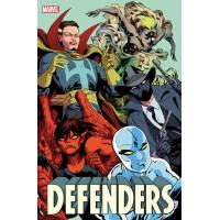 DEFENDERS #1 (OF 5)