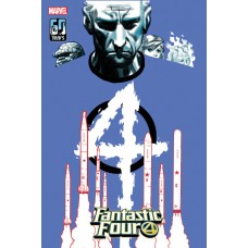 FANTASTIC FOUR LIFE STORY #3 (OF 6)