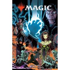 MAGIC THE GATHERING (MTG) HC VOL 01 (C: 0-1-2)