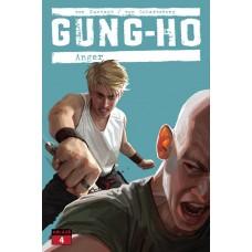 GUNG HO ANGER #4 CVR A CLARKE (MR)