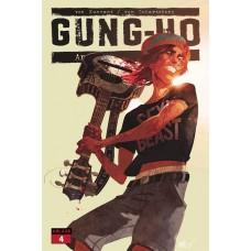 GUNG HO ANGER #4 CVR C MONTLLO (MR)