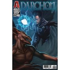 DARCHON #4 CVR A BRAMANTY (MR)