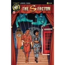 S FACTOR #3