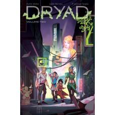 DRYAD TP VOL 02 (MR) (C: 0-1-0)