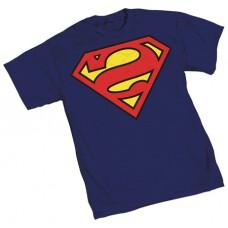 SUPERMAN BIZARRO BY POWELL T/S SM (C: 1-1-2)