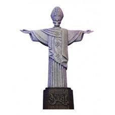 MONSTARZ GHOST PAPA EMERITUS I MINI STATUE (Net) (C: 1-1-2)