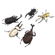 BEETLE & STAG BEETLE HUNTER 10PC BMB DS (C: 1-1-2)