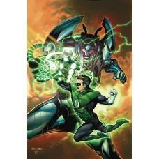 HAL JORDAN AND THE GREEN LANTERN CORPS #20