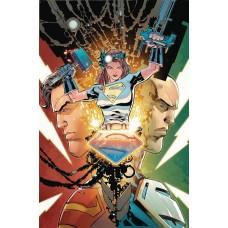 SUPERWOMAN #10