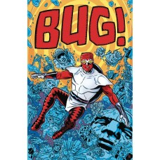 BUG THE ADVENTURES OF FORAGER #1 (OF 6) (MR)