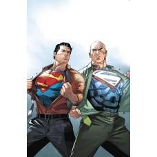 SUPERMAN ACTION COMICS TP VOL 03 MEN OF STEEL (REBIRTH)