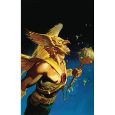HAWKMAN BY GEOFF JOHNS TP BOOK 01